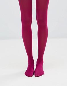 Розовые колготки плотностью 40 ден Jonathan Aston - Розовый