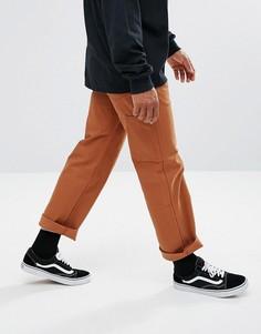 Свободные брюки Levis Skateboarding - Коричневый
