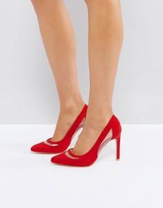 Красные туфли-лодочки Glamorous - Красный