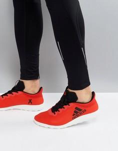 Кроссовки adidas X Gym - Красный