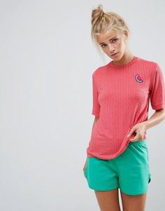 Пижама с арбузной расцветкой Adolescent - Розовый