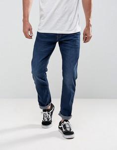 Узкие эластичные джинсы Esprit - Синий