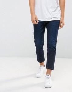 Свободные джинсы из переработанного денима Esprit - Синий