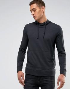 Легкий худи Esprit - Черный