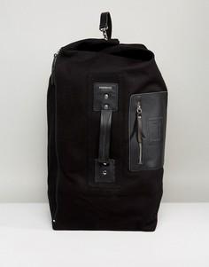 Рюкзак и сумка Sandqvist Gisela - Черный