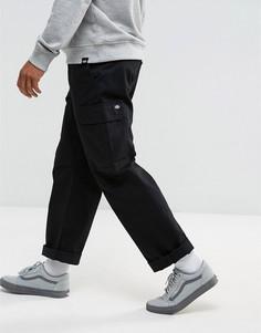 Черные брюки-карго Dickies Higden - Черный