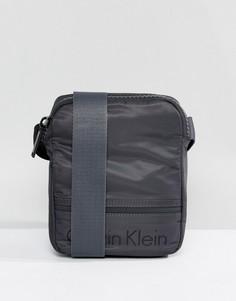 Сумка для полетов Calvin Klein Matthew - Серый
