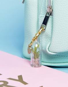 Брелок для ключей с подвеской в виде кактуса Rock N Rose Real Prickily - Мульти