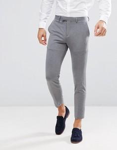 Зауженные брюки Jack & Jones Premium - Серый