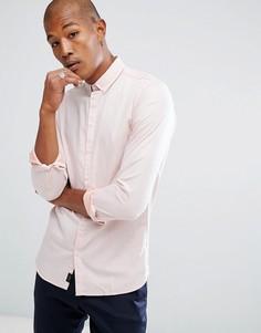 Рубашка Minimum - Кремовый