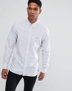 Рубашка в полоску Tommy Hilfiger - Белый