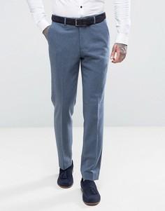 Облегающие брюки Harry Brown - Синий