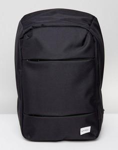 Рюкзак с антикражевыми молниями Spiral Seattle - Черный