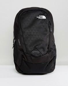 Черный рюкзак The North Face Vault, 28 л - Черный