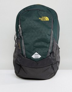 Зеленый рюкзак The North Face Vault Backpack 28 л - Зеленый