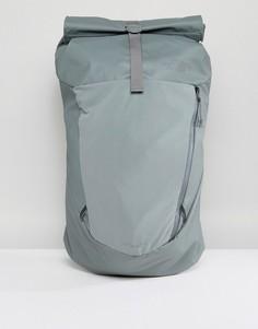Зеленый рюкзак The North Face 27 л - Зеленый