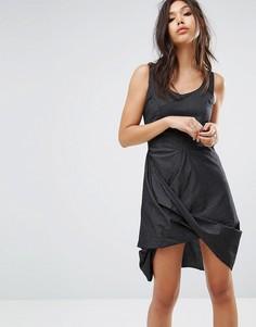 Платье в полоску Bolongaro Trevor - Мульти