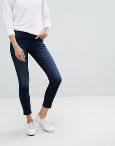 Зауженные джинсы Esprit - Синий