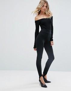 Леггинсы Vero Moda - Черный