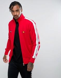 Красная спортивная куртка Ellesse - Красный