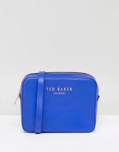 Сумка через плечо Ted Baker - Синий