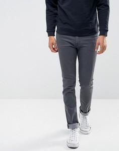 Темно-серые джинсы скинни Waven Verner - Серый