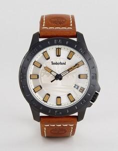 Часы Timberland Wayland - Коричневый
