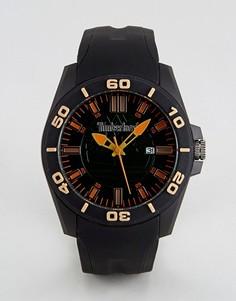 Часы Timberland Dunbarton - Черный