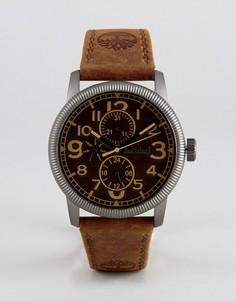 Часы Timberland Erving - Рыжий