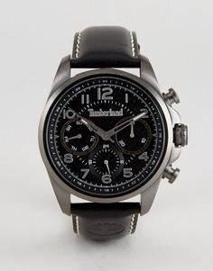 Часы Timberland Smithfield - Черный
