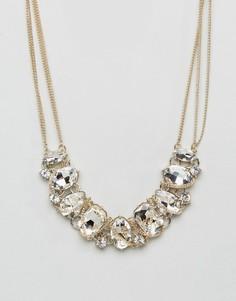 Ожерелье Coast Mirabelle - Золотой