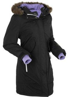 Функциональная куртка (черный) Bonprix