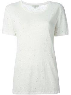 футболка с короткими рукавами Iro