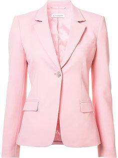пиджак с застежкой на пуговицу Altuzarra