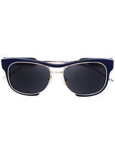 солнцезащитные очки Sacai x Linda Farrow Sacai