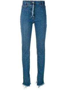 джинсы скинни Magda Butrym