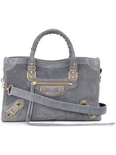 сумка через плечо Classic City Balenciaga