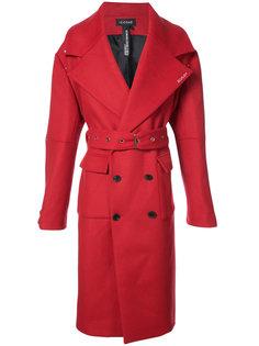 XL coat Icosae