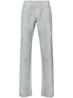 градуированные джинсы  Ag Jeans