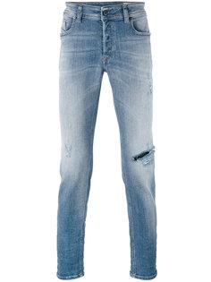 джинсы Sleen Diesel