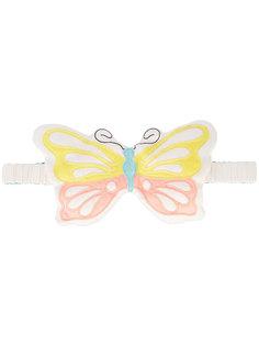 Butterfly sleeping mask  Morgan Lane