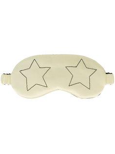 Starry eyed sleeping mask Morgan Lane