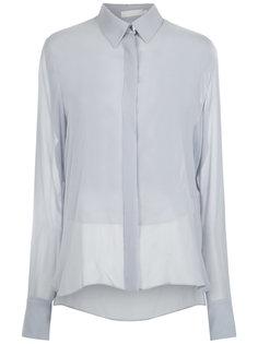 silk shirt Giuliana Romanno