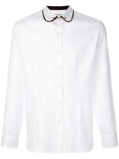 рубашка с булавкой на воротнике Al Duca D'Aosta 1902