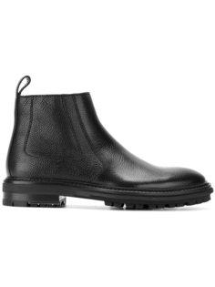 ботинки по щиколотку Lanvin