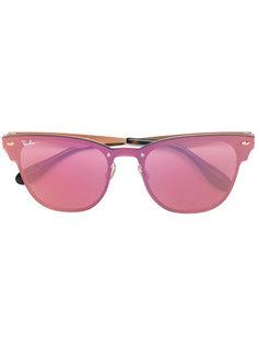 солнцезащитные очки Blaze Clubmaster Ray-Ban