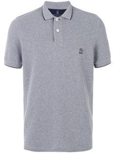 футболка-поло Brunello Cucinelli