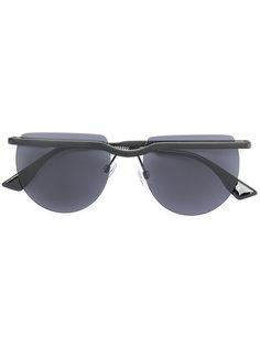Mafia Moderne sunglasses Le Specs