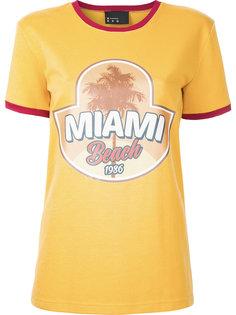 miami beach T-shirt N Duo