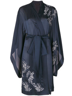 mid-length kimono  Carine Gilson